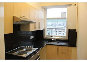 Thumbnail 3 bed flat to rent in Tottenham Court Road, London