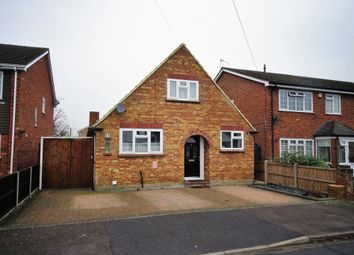 Thumbnail 4 bed detached house for sale in Reedsfield Road, Ashford