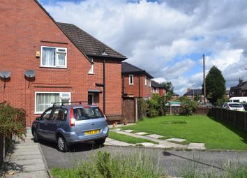 Thumbnail 3 bedroom property for sale in Clinton Avenue, Manchester