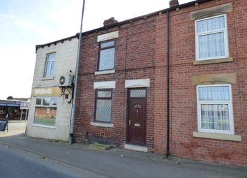 Thumbnail 2 bed terraced house for sale in Bradford Road, Wrenthorpe