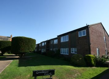 2 bed flat to rent in Dennys Close, Selsey, Chichester PO20