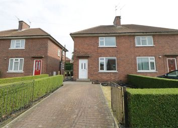 Thumbnail 2 bed semi-detached house for sale in Sumner Road, Eastwood, Rotherham, South Yorkshire