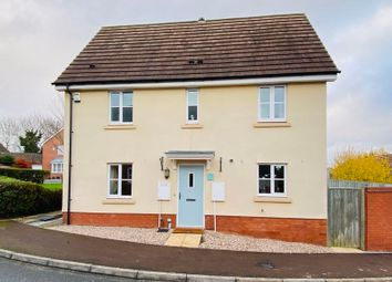 3 bed semi-detached house for sale in Thoresby Drive, Hereford HR2