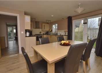 Thumbnail 2 bedroom detached house for sale in Oakfield Road, Bishops Cleeve, Cheltenham, Gloucestershire