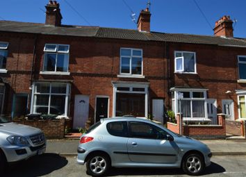 Thumbnail 2 bed terraced house for sale in Howard Street, Loughborough