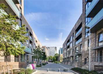 1 bed flat for sale in Chainmakers House, 46 Blair Street, London E14