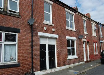 Thumbnail 3 bed flat to rent in Charlotte Street, Wallsend