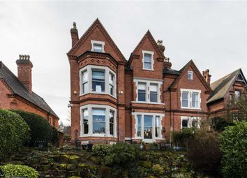 Thumbnail 6 bedroom semi-detached house for sale in Cavendish Crescent North, Nottingham