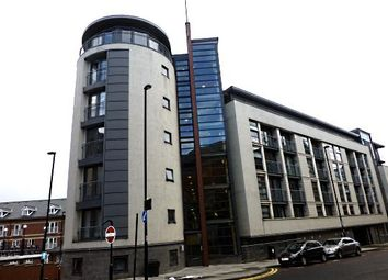 Thumbnail 1 bed flat to rent in Marconi House, Melbourne St., Newcastle Upon Tyne