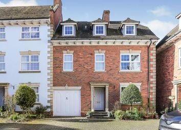 3 bed end terrace house for sale in Parkfield Court, Parkfield Road, Coleshill, Birmingham B46