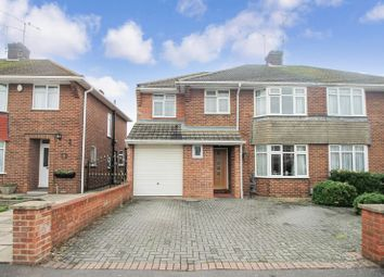 4 bed semi-detached house for sale in Fallowfield, Luton LU3