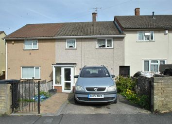 Thumbnail 3 bedroom terraced house for sale in Bowring Close, Hartcliffe, Bristol