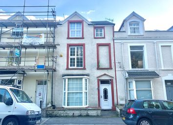 Thumbnail 5 bed terraced house for sale in Carlton Terrace, Mount Pleasant, Swansea