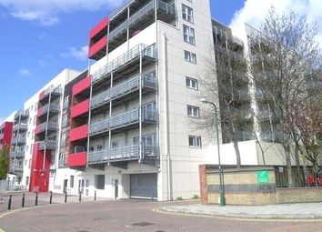Thumbnail 1 bed flat to rent in Grand Union Heights, Northwick Road, Wembley