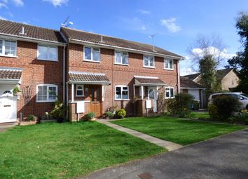 Thumbnail 3 bed terraced house for sale in Comfrey Close, Farnborough