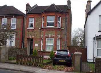 Thumbnail 2 bed flat to rent in Old Road West, Northfleet, Gravesend