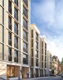 1 bed flat for sale in Young Street, Kensington Square Gardens, London W8
