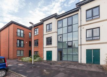 Thumbnail 2 bed flat for sale in New Mart Square, Chesser, Edinburgh