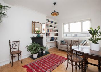 Thumbnail 2 bed flat to rent in Lordship Terrace, London