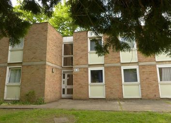 Thumbnail 3 bed flat for sale in Brockhurst Close, Stanmore, Middlesex