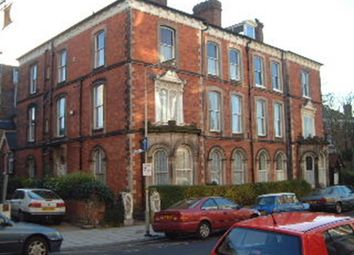 Thumbnail 1 bed flat to rent in Flat 5, 33 Prince Of Wales Terrace, Scarborough