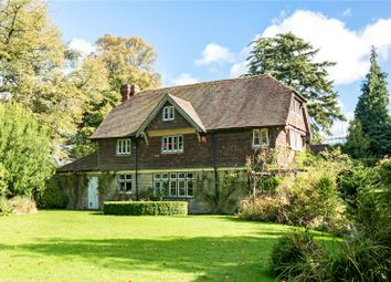 Thumbnail 4 bed detached house for sale in Selsfield Road, East Grinstead, West Sussex