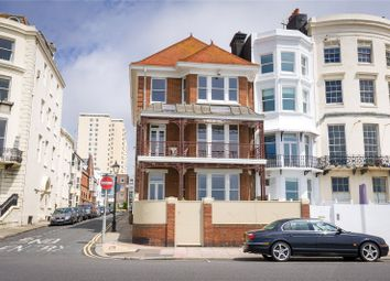 5 bed end terrace house for sale in Marine Parade, Brighton, East Sussex BN2