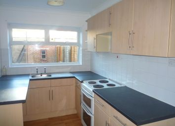 Thumbnail 3 bedroom terraced house to rent in King Edwards Crescent, Portsmouth