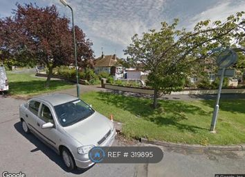 Thumbnail 2 bed semi-detached house to rent in Church Road, Polegate