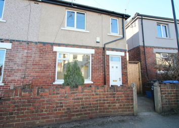 Thumbnail 3 bed semi-detached house for sale in Harvey Clough Road, Sheffield