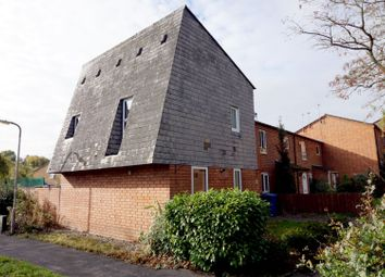Thumbnail 3 bed end terrace house for sale in Trefoil, Tamworth