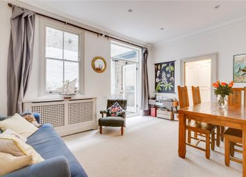 Thumbnail 2 bedroom flat for sale in Belgrave Road, Pimlico, London