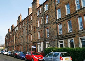 Thumbnail 1 bed flat to rent in Wheatfield Road, Gorgie, Edinburgh