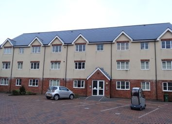 Thumbnail 1 bed flat to rent in Mountain Ash Road, Abercynon, Mountain Ash