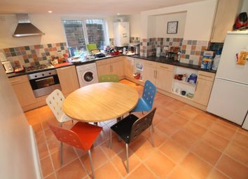 Thumbnail 5 bed terraced house to rent in All Bills Included, Stanmore Road, Burley