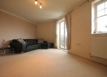 Thumbnail 1 bed flat to rent in Redgrave Close, Gateshead