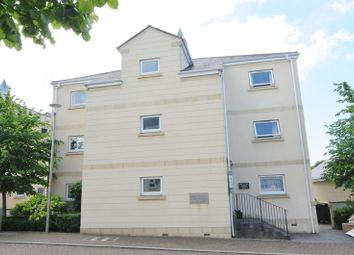 Thumbnail 2 bed flat to rent in Aberdeen Avenue, Plymouth