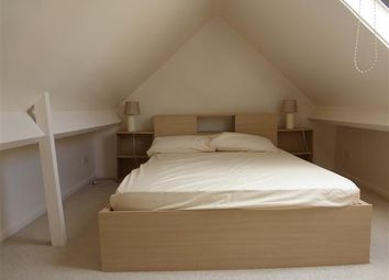 Thumbnail 1 bed flat to rent in Icen Way, Dorchester