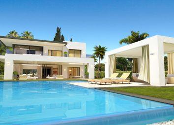 Thumbnail 4 bed villa for sale in Las Lomas De Marbella Club, 29602 Marbella, Málaga, Spain