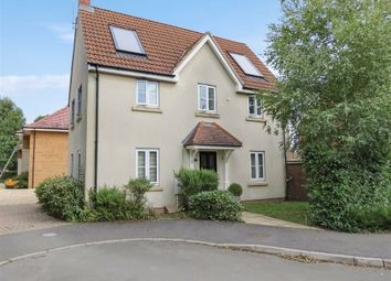 Thumbnail 3 bed property to rent in Lords Close, Wroughton, Wiltshire