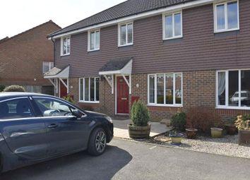 Thumbnail 3 bedroom terraced house to rent in Turbary Gardens, Tadley