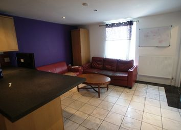 Thumbnail 6 bed flat to rent in Salisbury Road, Cathays, Cardiff.