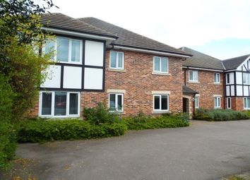 Thumbnail 2 bed flat to rent in West Court, Nottingham