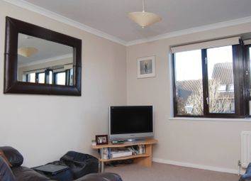 Thumbnail 1 bedroom flat to rent in Leerdam Drive, Isle Of Dogs