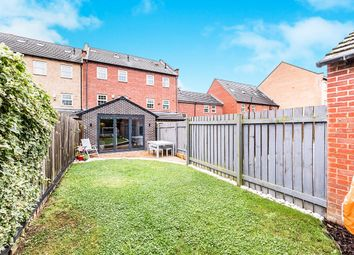 Thumbnail 4 bed terraced house for sale in Farnley Road, Balby, Doncaster
