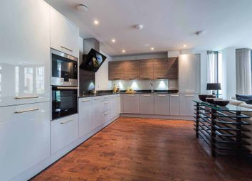 Thumbnail 3 bedroom flat for sale in Logie Green Road, Edinburgh
