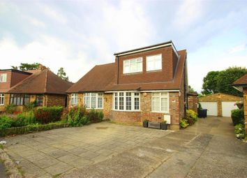 Thumbnail 4 bedroom semi-detached bungalow to rent in Chequers Orchard, Iver, Buckinghamshire