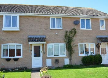 Thumbnail 2 bed terraced house for sale in Ash Drive, Cullompton
