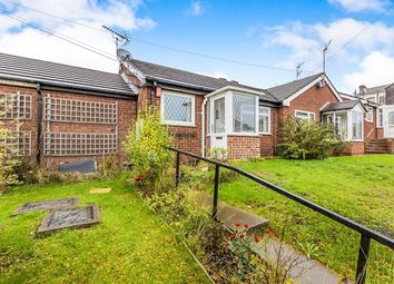 Thumbnail 1 bed bungalow for sale in St. Michaels Road, Chell, Stoke-On-Trent