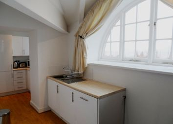 Thumbnail 1 bed property to rent in Exchange Building, 26 Market Street, Llanelli, Carmarthenshire.